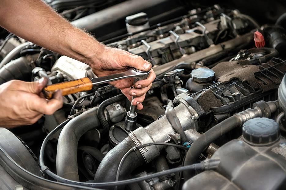 Vehicle Diagnostics- Inland Empire's Best Mobile Mechanic