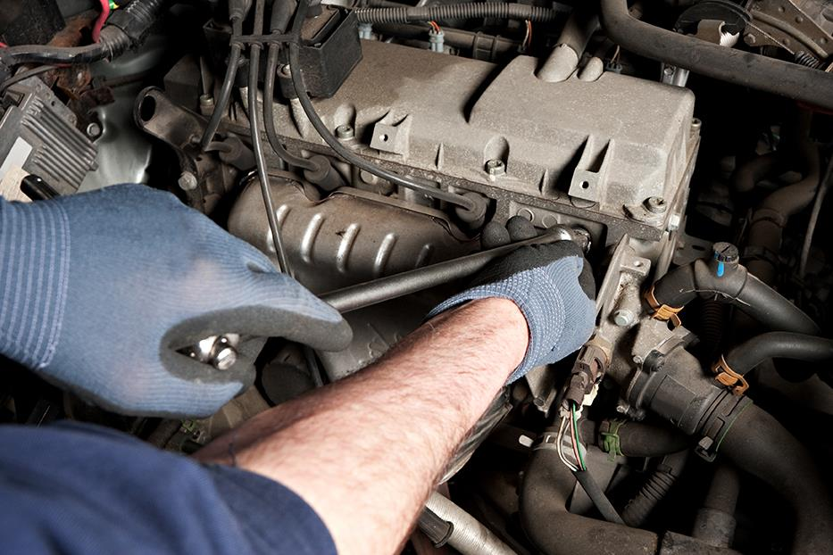 Engine Tune Ups-Inland Empire's Best Mobile Mechanic