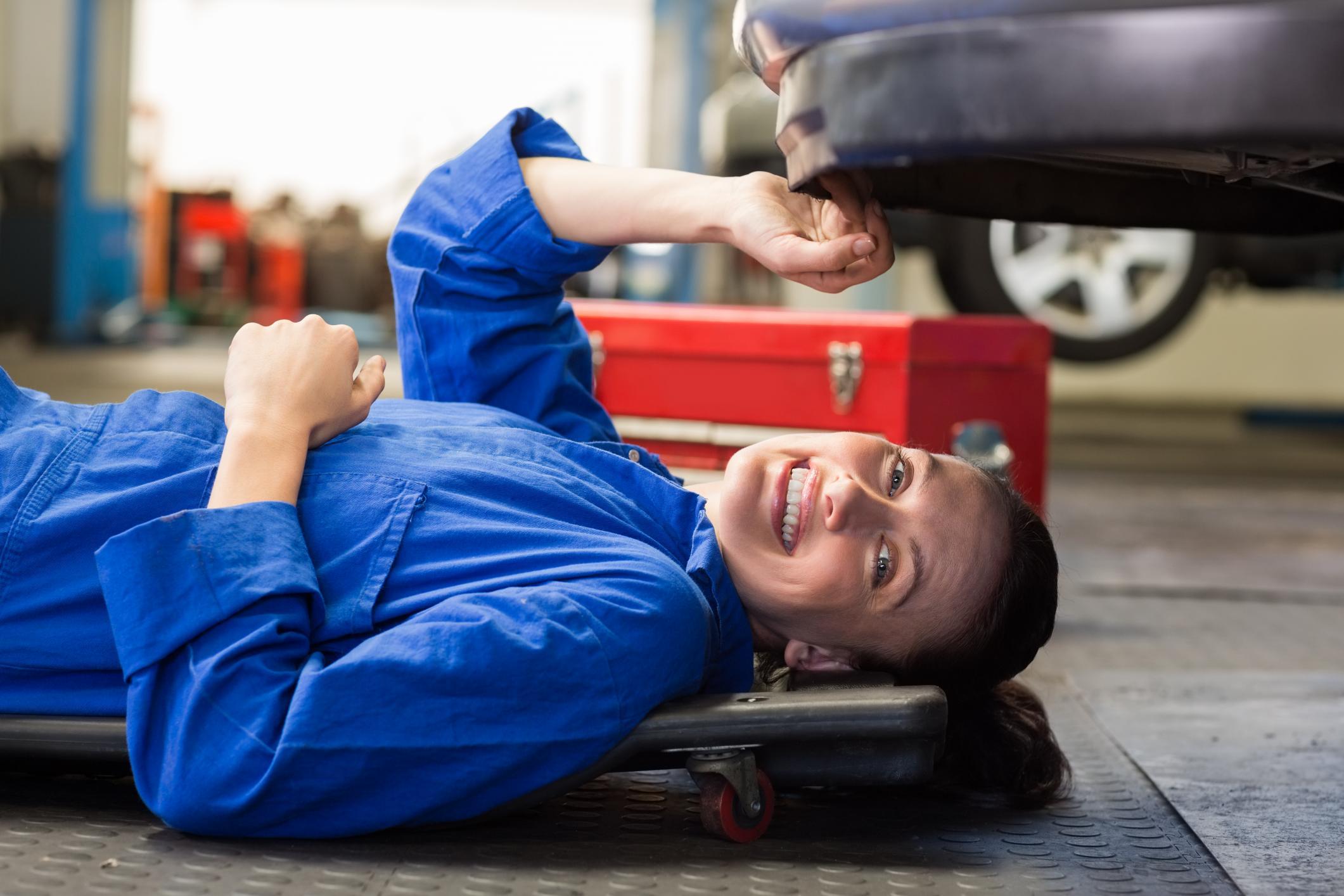 Brake Repair and Replacement Inland Empire CA!