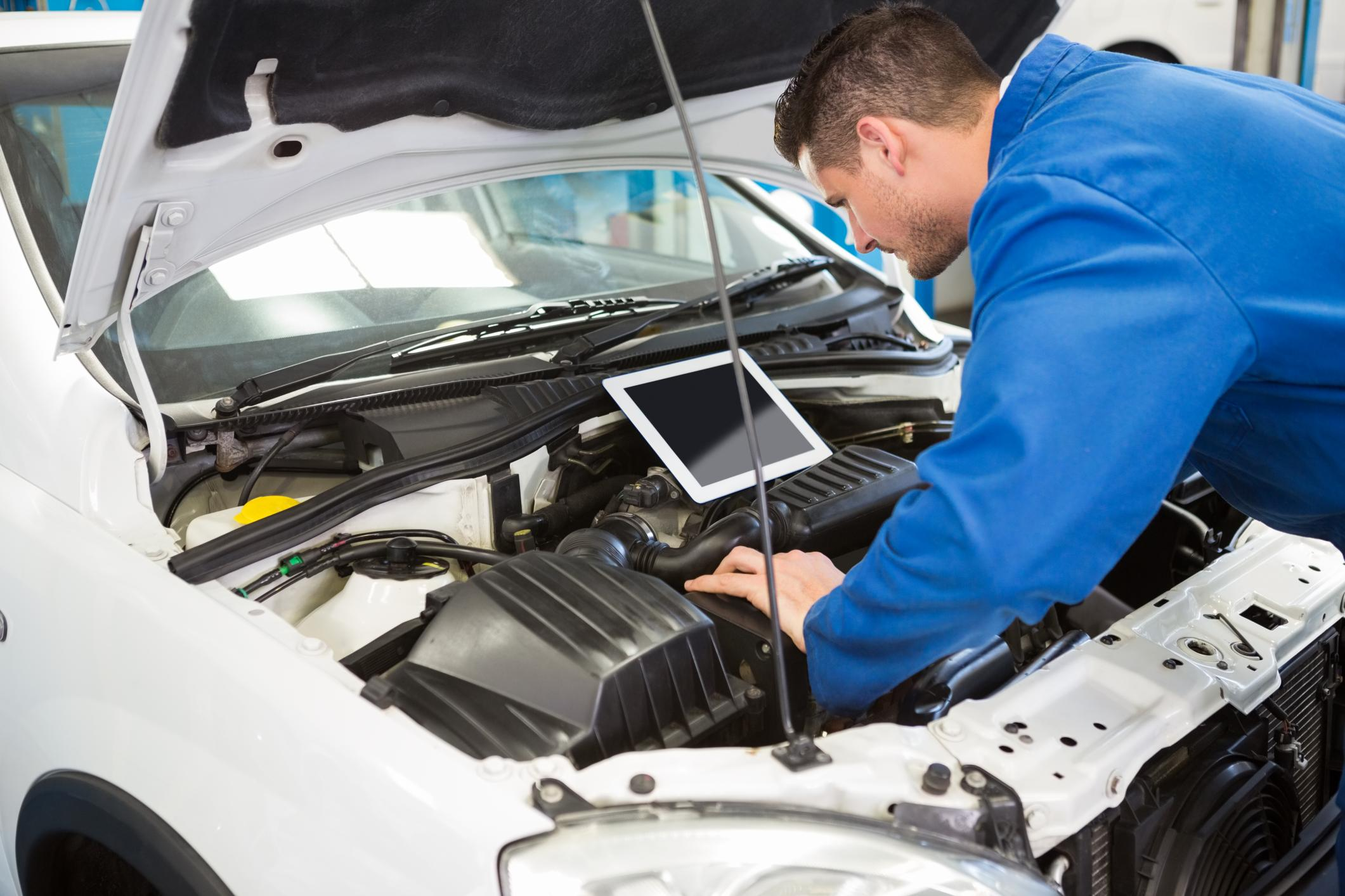 Inland Empire's Best Vehicle Diagnostics