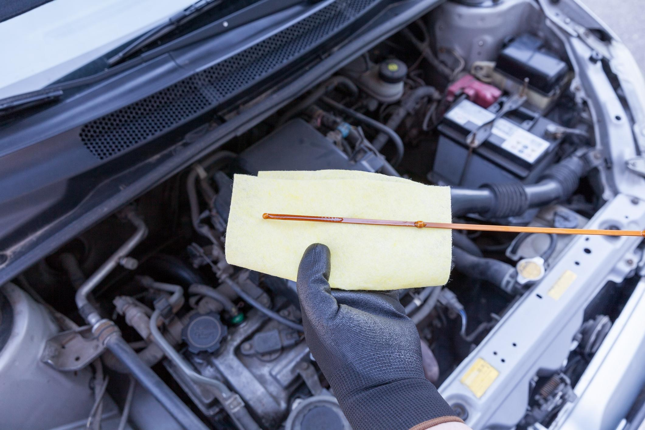 Regular Vehicle Maintenance - Inland Empire's Best Mobile Mechanic