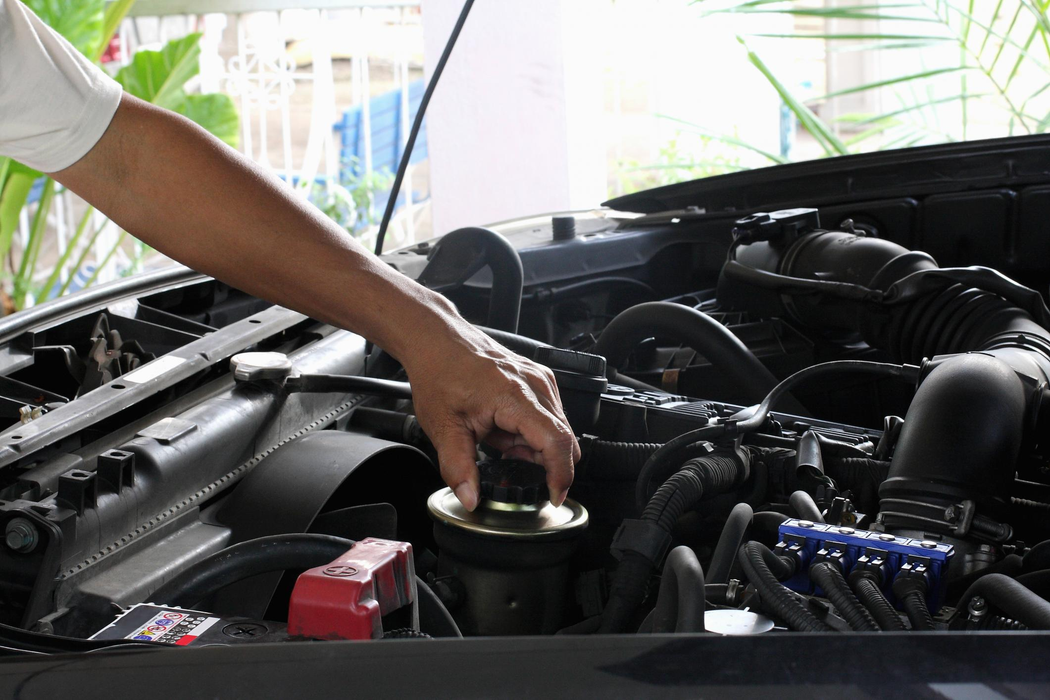 Spark Plugs and Ignition Coils -Inland Empire's Best Mobile Mechanic