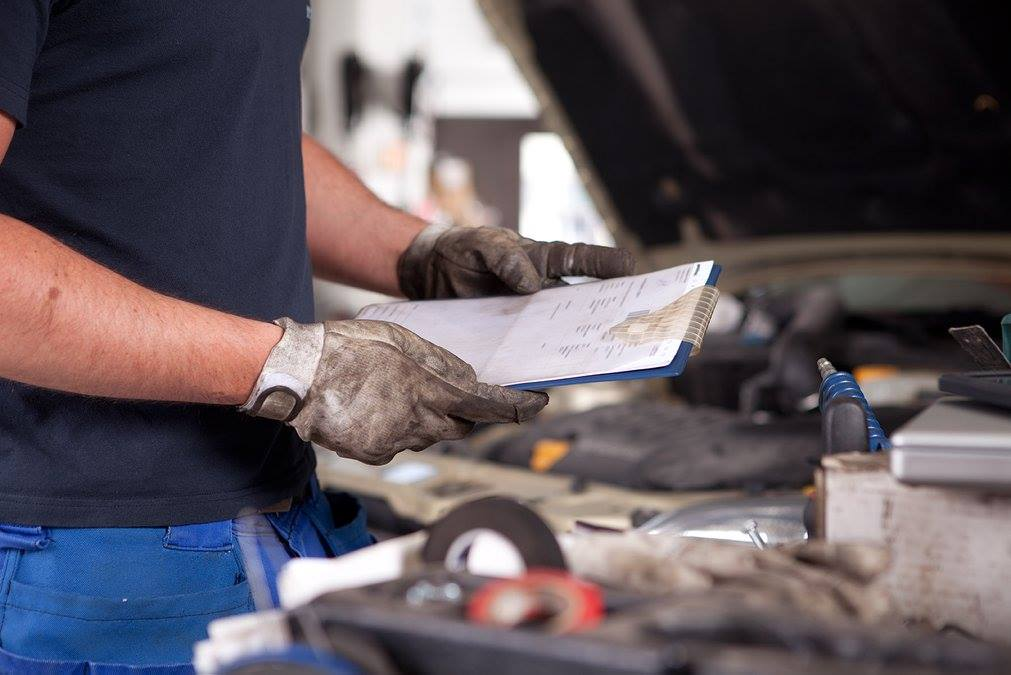 Mobile Mechanic Service Inland Empire LA